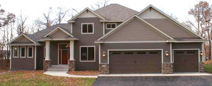 Siding Ideas - J. M. Delaney Lumber Limited - J.M. Delaney ... on House Siding Ideas  id=92150