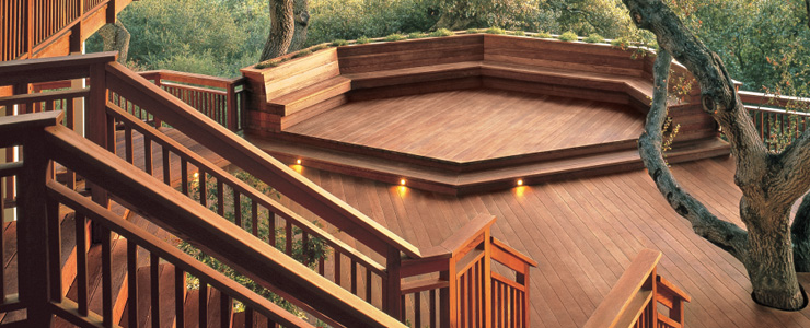 Decking Ideas J M Delaney Lumber Limited J M