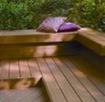 xCanWel Pressure Treated Decking