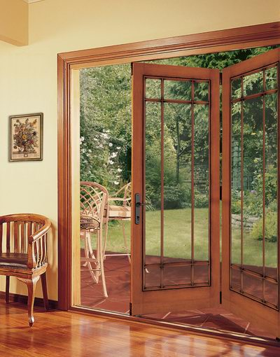 Jeld-Wen Patio Doors