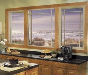 Jeld-Wen Vinyl Windows