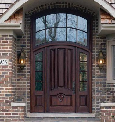 Jeld-Wen Wood Doors