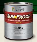 Pittsburgh Paint Sunproof